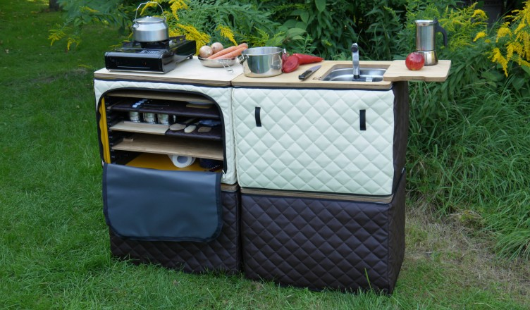 campingk che culina transmantica. Black Bedroom Furniture Sets. Home Design Ideas
